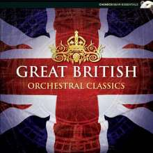 Great British Orchestral Classics, 2 CDs