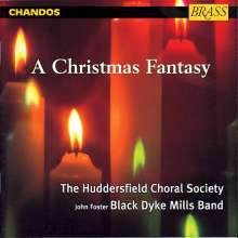 Huddersfield Choral Society, CD