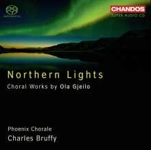 Ola Gjeilo (geb. 1978): Geistliche Chorwerke, Super Audio CD