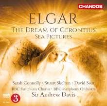 Edward Elgar (1857-1934): The Dream of Gerontius op.38, 2 Super Audio CDs