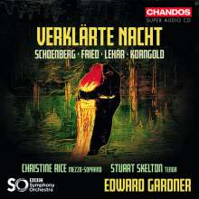 Franz Lehar (1870-1948): Fieber für Tenor & großes Orchester, Super Audio CD