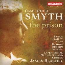 "Ethel Smyth (1858-1944): Symphonie ""The Prison"" für Sopran, Bass-Bariton, Chor & Orchester, Super Audio CD"