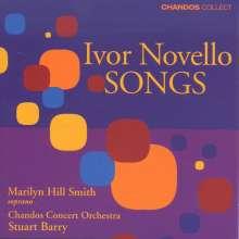 Ivor Novello (1893-1951): Lieder, CD