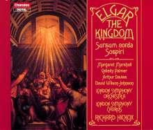 Edward Elgar (1857-1934): The Kingdom op.51, 2 CDs