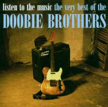 The Doobie Brothers: Listen To The Music - The Very Best, CD