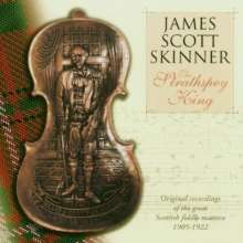 James Scott Skinner: The Strathspey King, CD