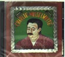 Charlie Musselwhite: Memphis Charlie, CD