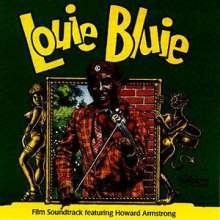 Howard Armstrong: Louie Bluie, CD