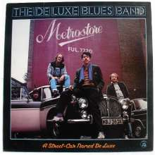 The De Luxe Blues Band: A Street Car Named De Luxe, CD