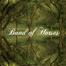 Band Of Horses: Everything All The Time, LP