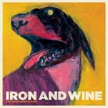 Iron And Wine: The Shepherd's Dog, LP
