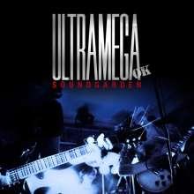 Soundgarden: Ultramega OK, 2 LPs