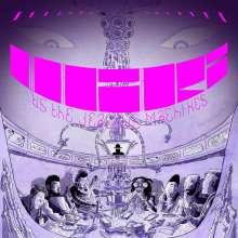 Shabazz Palaces: Quazarz Vs The Jealous Machines, LP
