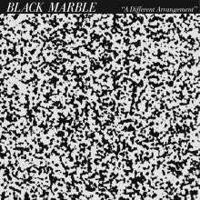 Black Marble: A Different Arrangement, CD