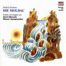 "Gerd Albrecht erklärt ""Die Moldau"", CD"