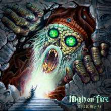 High On Fire: Electric Messiah, CD