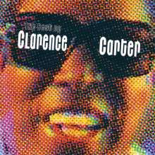 Clarence Carter: Best Of, CD
