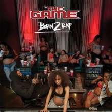The Game: Born 2 Rap, 2 CDs