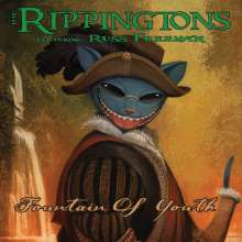 The Rippingtons: Fountain Of Youth, CD