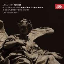 Josef Suk (1874-1935): Asrael-Symphonie, 2 CDs