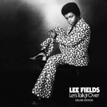 Lee Fields: Let's Talk It Over (remastered) (Deluxe Edition), 2 LPs