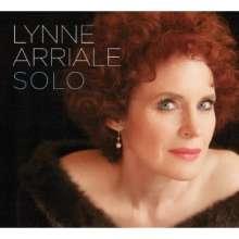 Lynne Arriale (geb. 1957): Solo, CD