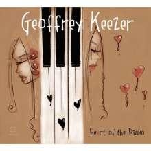 Geoff Keezer (geb. 1970): Heart Of The Piano, CD