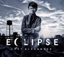Joey Alexander (geb. 2003): Eclipse, CD