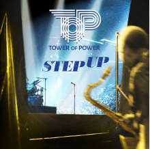 Tower Of Power: Step Up, 2 LPs