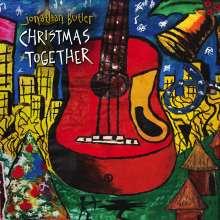 Jonathan Butler: Christmas Together, CD