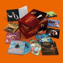 Andre Previn - The Complete HMV & Teldec Recordings, 95 CDs