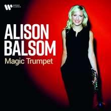 Alison Balsom - Magic Trumpet, CD