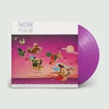 Talk Talk: It's My Life (180g) (Limited Edition) (Purple Vinyl), LP