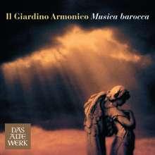 Il Giardino Armonico - Musica Barocca (180g), 2 LPs