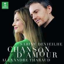 Sabine Devieilhe - Chanson d'amour (180g), LP