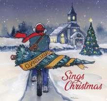 Chanticleer sings Christmas, CD