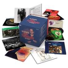 Wilhelm Furtwängler - The Complete Furtwängler on Record, 55 CDs
