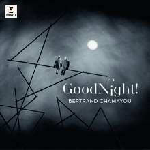 Bertrand Chamayou - Good Night, CD