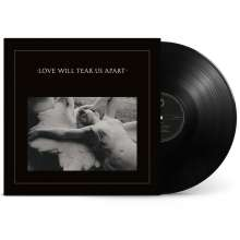 Joy Division: Love Will Tear Us Apart (2020 Remastered) (180g), Single 12""
