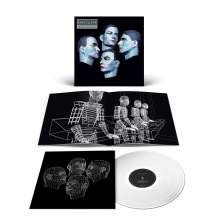 Kraftwerk: Techno Pop (2009 remastered) (180g) (Limited Edition) (Transparent Vinyl), LP