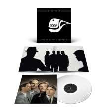Kraftwerk: Trans-Europa Express (German Version) (180g) (Limited Edition) (Transparent Vinyl) (2009 remastered), LP