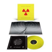 Kraftwerk: Radio-Aktivität (German Version) (2009 remastered) (180g) (Limited Edition) (Translucent Yellow Vinyl), LP