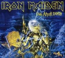Iron Maiden: Live After Death (2015 Remaster), 2 CDs