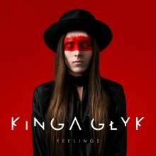 Kinga Głyk (geb. 1997): Feelings, CD
