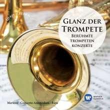 Theo Mertens - Glanz der Trompete, CD