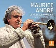 Maurice Andres - Le Meilleur D'Une Vie, 3 CDs