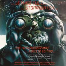 Jethro Tull: Stormwatch (180g), LP