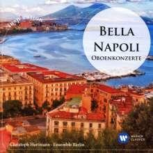 Christoph Hartmann - Bella Napoli, CD
