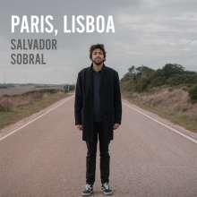 Salvador Sobral: Paris, Lisboa (180g), 1 LP und 1 CD