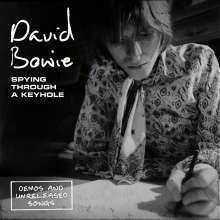 David Bowie (1947-2016): Spying Through A Keyhole, 4 Singles 7""